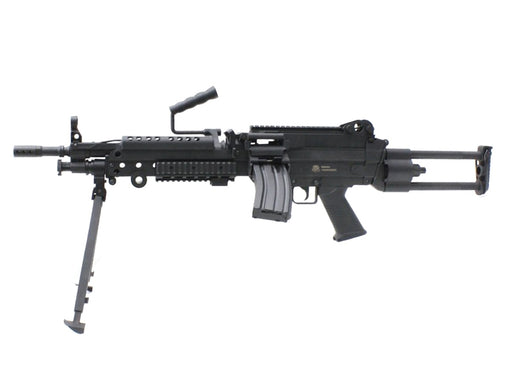 FN M249 Para Sports Line AEG - Battery & Charger Included