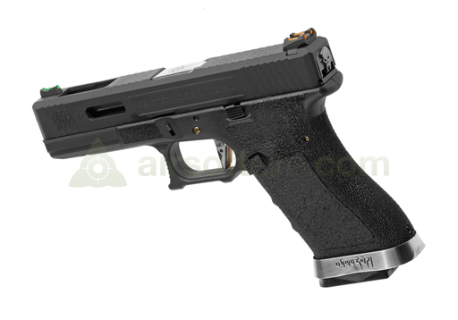 WE G17 T5 Custom - Black