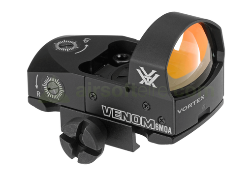 Vortex Optics Venom Red Dot - 6 MOA