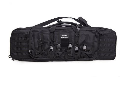 ASG Strike 105cm Double Carbine Case - Black