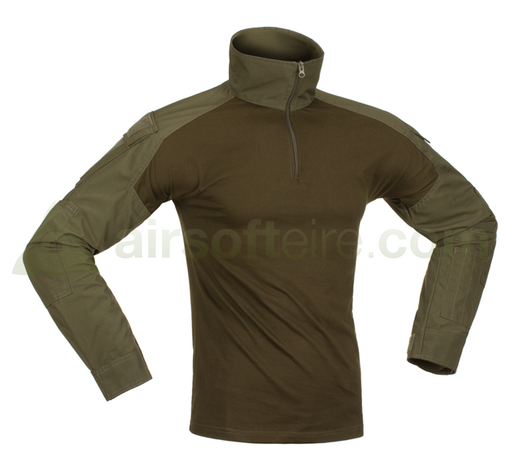 Invader Gear UBACS Top - Ranger Green