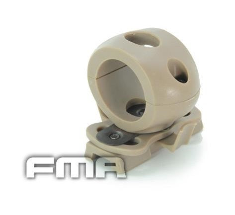 FMA Single Clamp (Dark Earth)