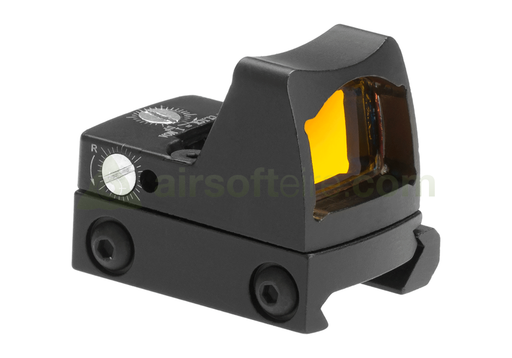 AIM-O LED RMR Red Dot - Black