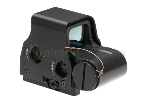 AIM-O XPS 2-0 Red/Green Holographic Sight - Black