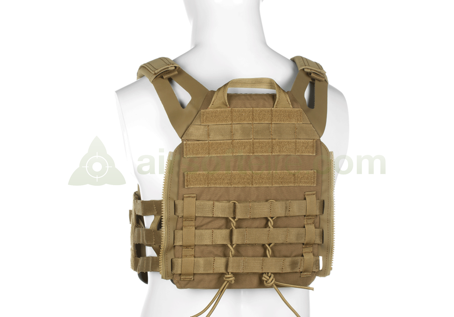 Crye Precision by ZShot JPC 2.0 Large - Coyote