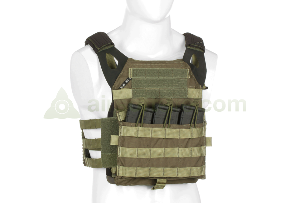 Crye Precision by ZShot JPC 2.0 Large - Ranger Green