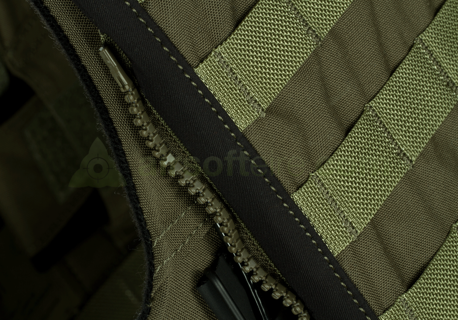 Crye Precision by ZShot AVS Base Configuration Large - Ranger Green