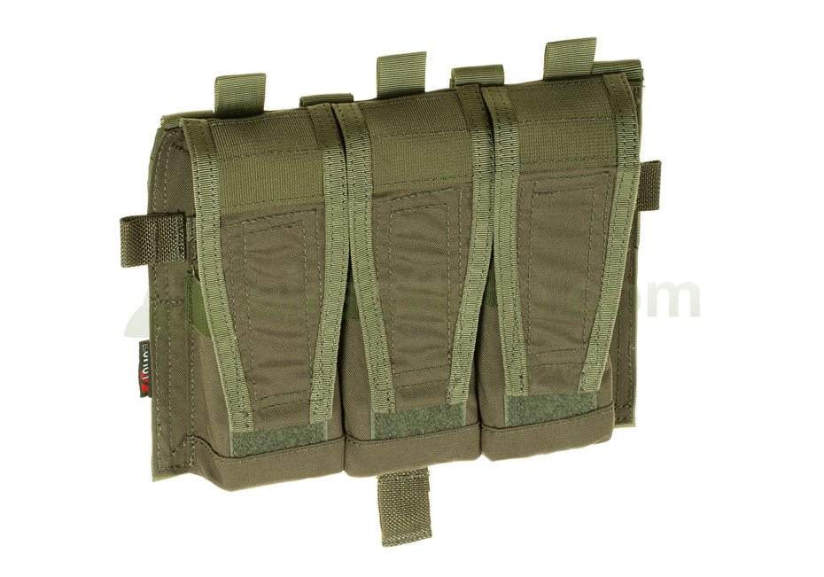 Crye Precision by ZShot AVS/JPC 5.56 Pouch - Ranger Green
