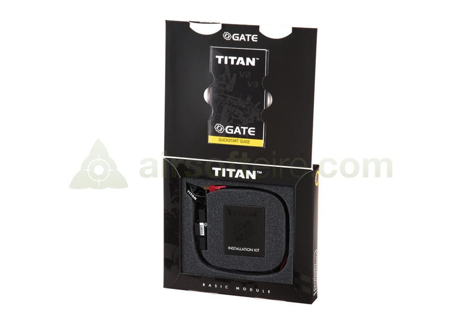 Gate Titan Basic Module V3