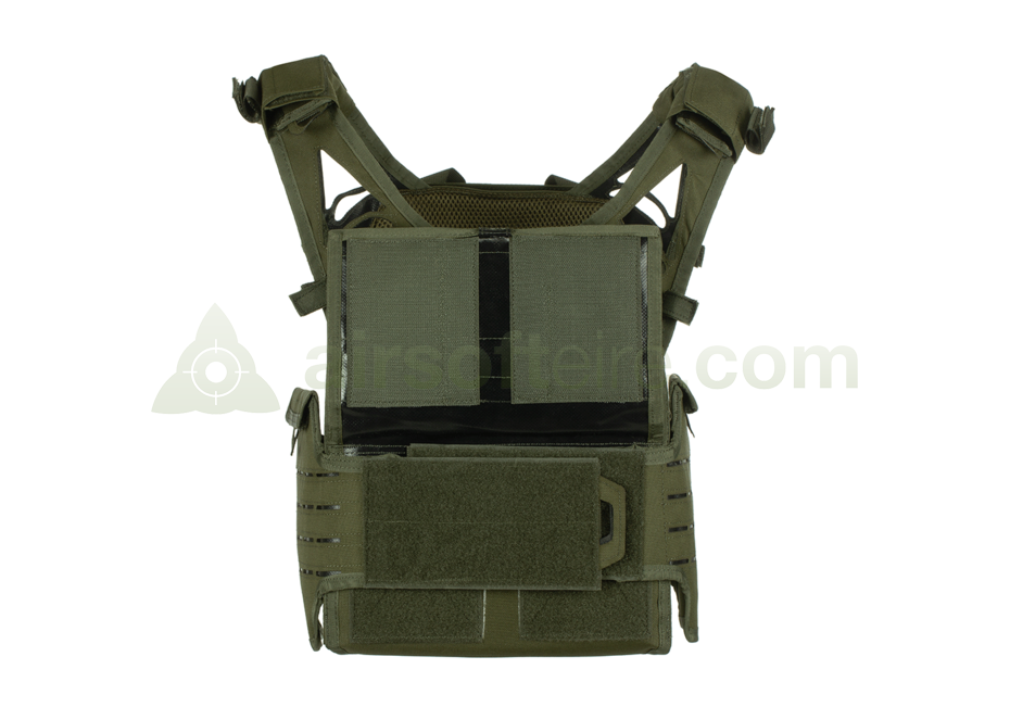 Invader Gear Reaper Plate Carrier - OD