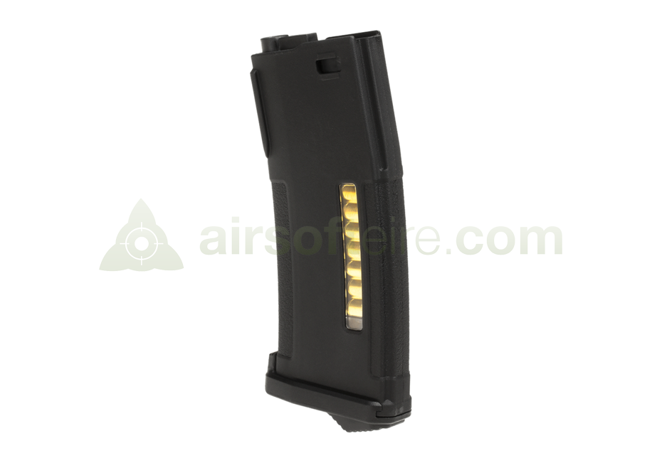 PTS Syndicate 150rd EPM Magazine for AEGs - Black