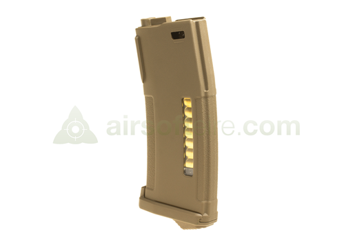 PTS Syndicate 150rd EPM Magazine for AEGs - Dark Earth
