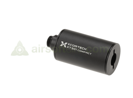 Xcortech XT301 Compact Tracer Unit MKll - Black