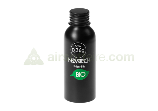 Novritsch Sniper Bio .36g - 555 In Bottle