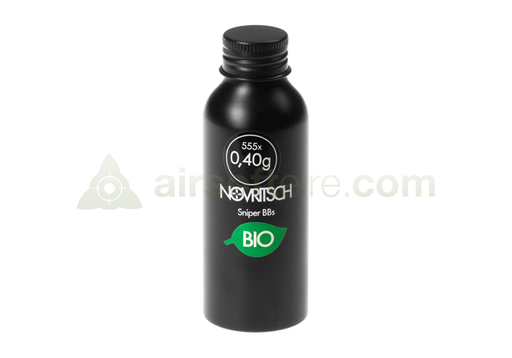 Novritsch Sniper Bio .40g - 555 In Bottle
