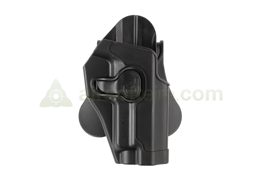 Amomax Q.R. Polymer Holster - P226