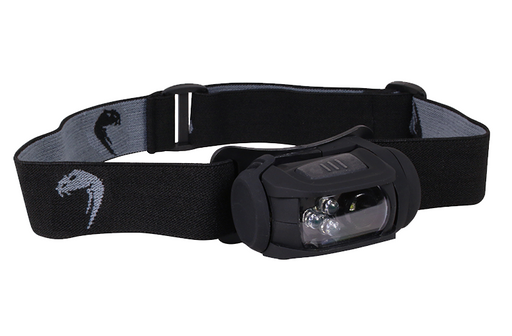 Viper SPEC OPS Head Torch - Black