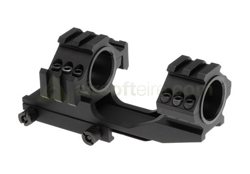 AIM-O Tri-Side Mount for 25/30mm Scopes