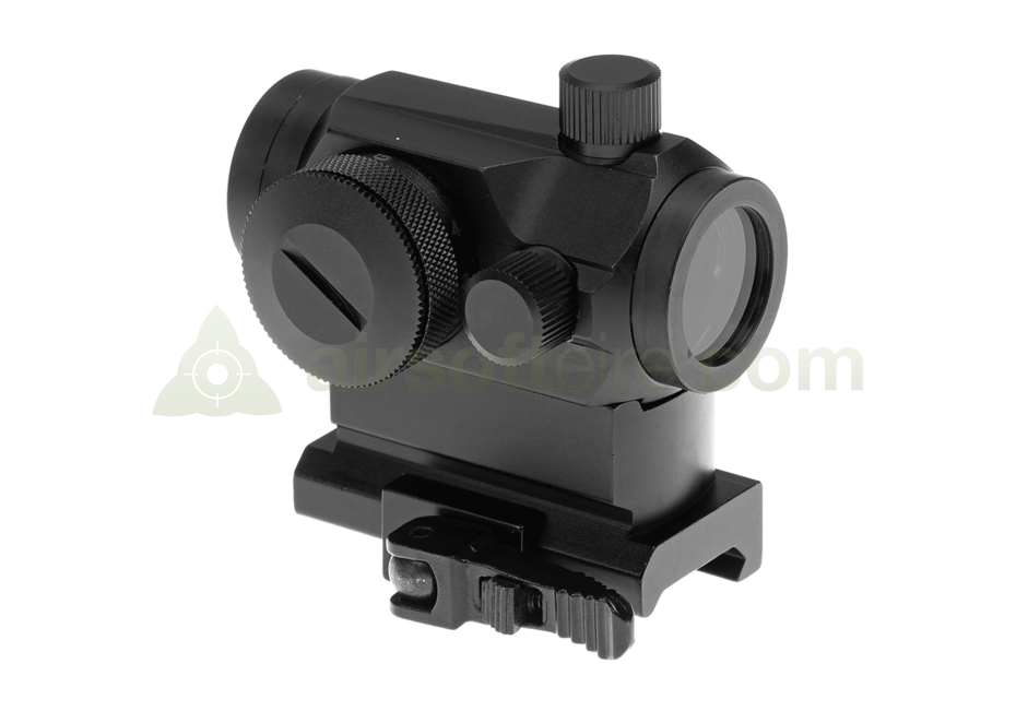 G&G GT1 Red Dot Sight - Dual Mounts