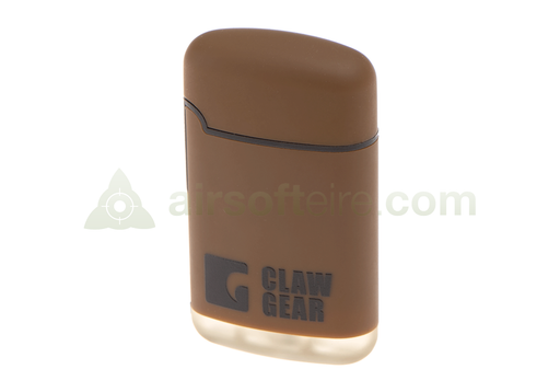 ClawGear Storm Pocket Lighter MK.II - Coyote