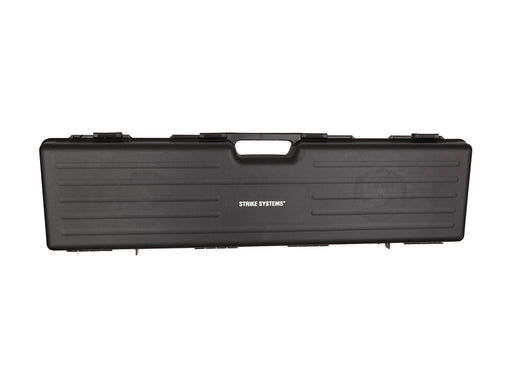 Strike Systems Hard Plastic 98cm Rifle Case - Black