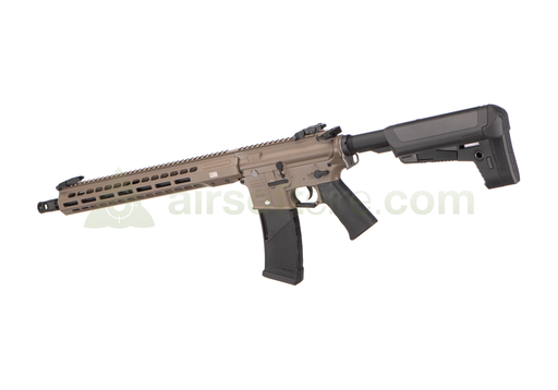 Krytac Barrett REC7 Carbine - Dark Earth
