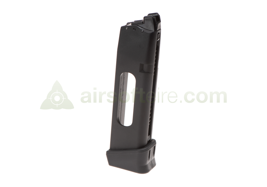 Umarex 25rd Magazine for Glock 17/34 Deluxe - CO2