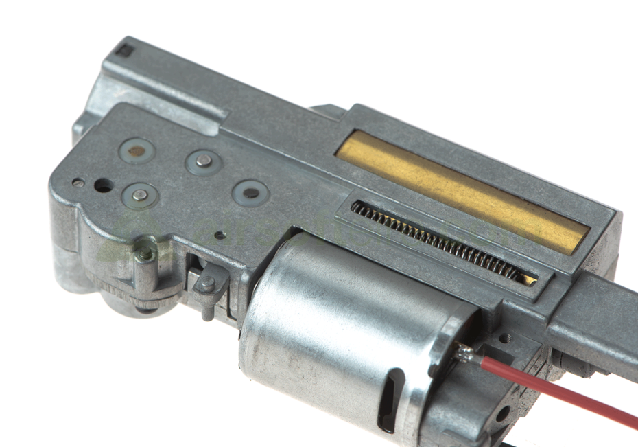 JG Complete Gearbox for Mac10/MP7 AEP