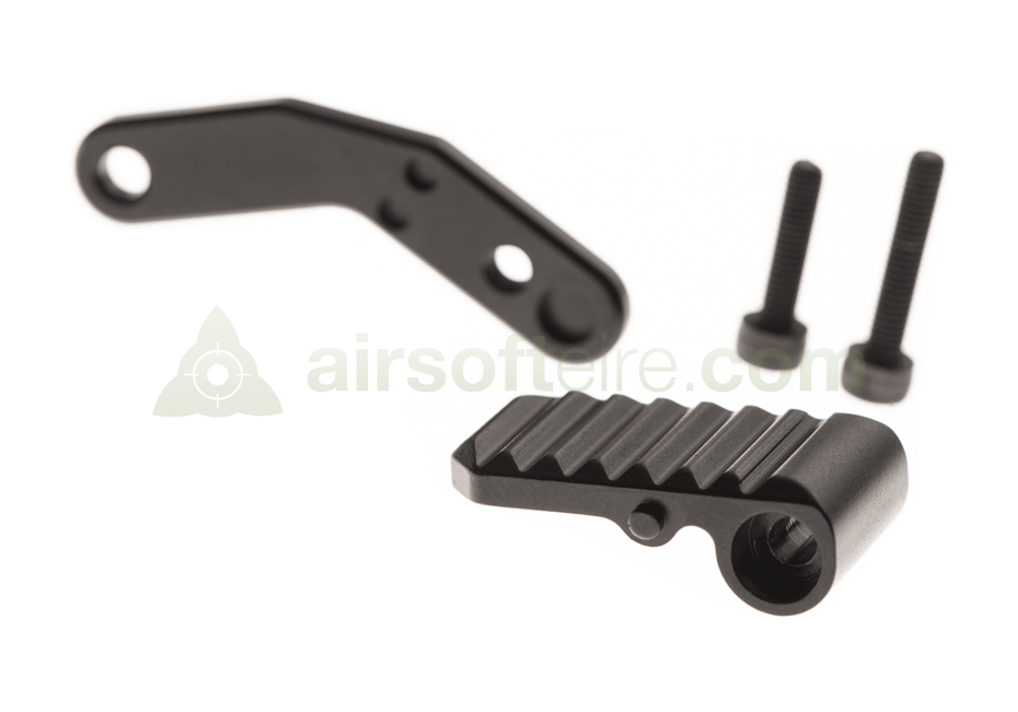 Action Army AAP01 Thumb Stopper - Black