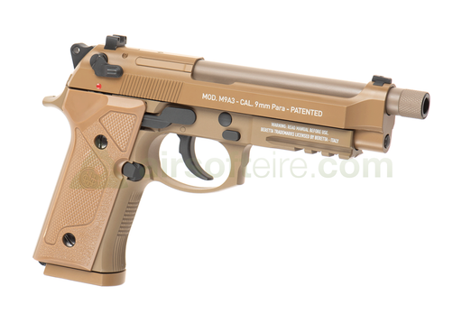 Beretta M9 A3 Full Metal CO2 - Dark Earth