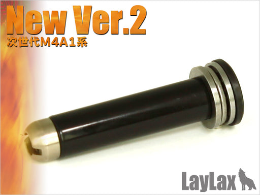 Laylax EG Spring Guide For M4/HK416/HK417 Next Generation Recoil Shock