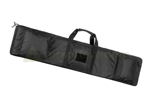 Invader Gear Padded Rifle Bag - Black 130cm