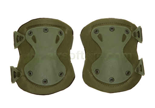 Invader Gear XPD Knee Pads - OD