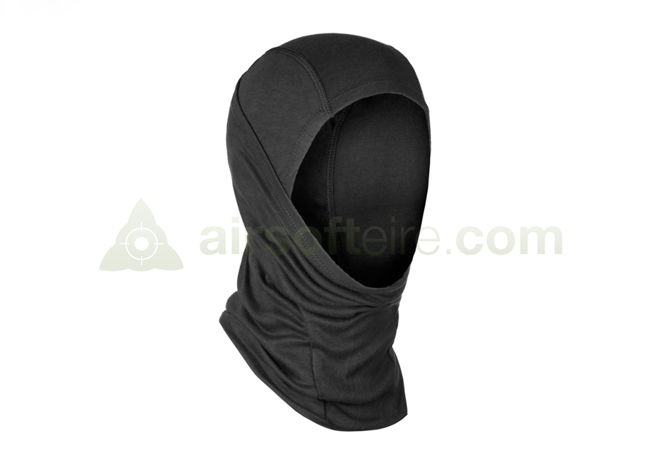 Invader Gear Invader MPS Balaclava - Black