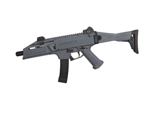 ASG CZ Scorpion EVO 3 A1 2020 Revision - Battleship Grey