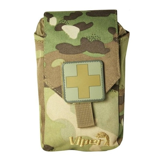 Viper Tactical First Aid Kit - VCAM
