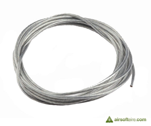 ULTIMATE Silver Plated Wiring - 2 Meters