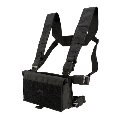 Viper VX Buckle Up Utility Rig - Black