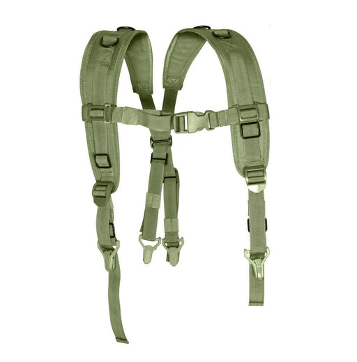Viper Tactical Locking Harness - Olive Drab