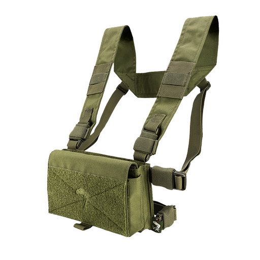 Viper VX Buckle Up Utility Rig - Olive Drab