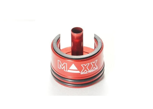 Maxx Model CNC Aluminum Double Air Seal & Damper Cylinder Head