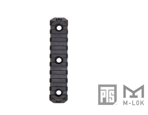 PTS Syndicate Enhanced Rail Section ERS - M-LOK 9 Slots