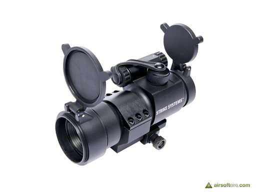 Strike Military Type 30mm Red Dot Sight