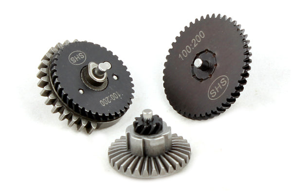 SHS 100:200 Low Noise High Torque Gear Set