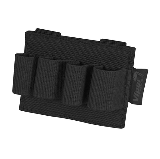 Viper Modular Shotgun Cartridge Holder - Black