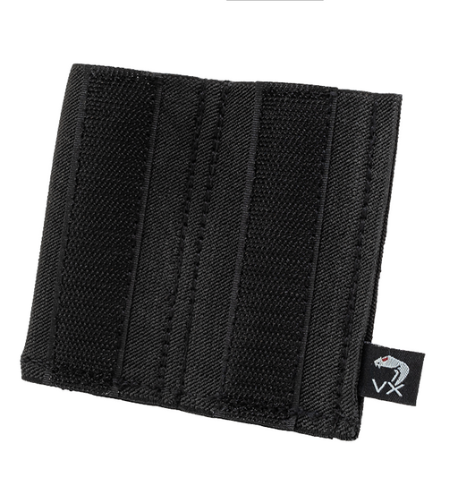 Viper VX Double Pistol Magazine Sleeve - Black