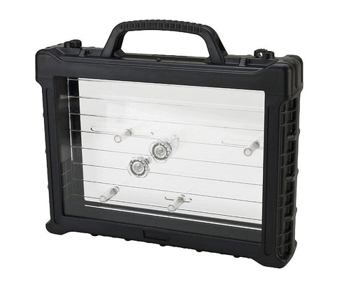 WE LED-Lit Ultimate Pistol Case