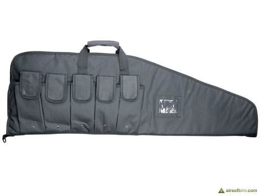 ASG 105cm Rifle Carry Bag - Black