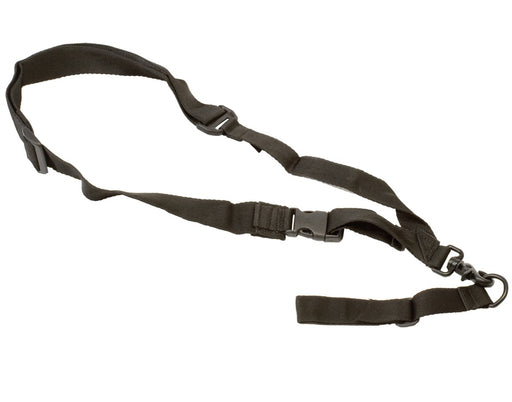 Strike Single Point Sling - Black
