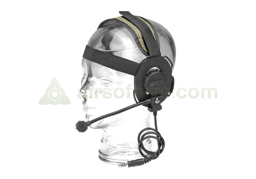 Z-Tactical Bowman Evo III Headset - Black